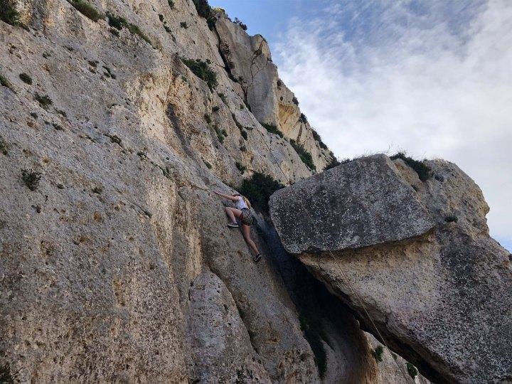 rhyia climb