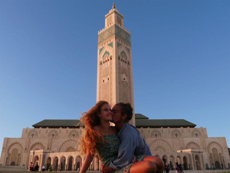 kiss mosque 2